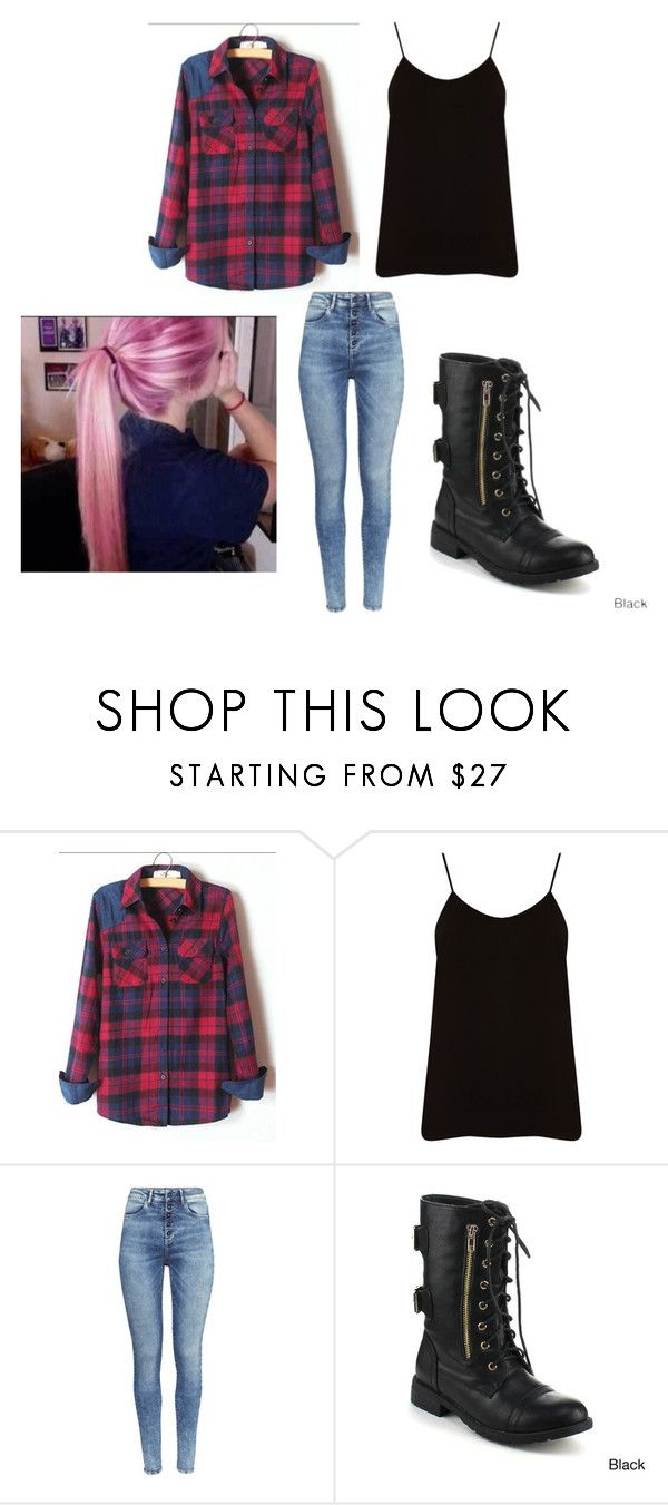 """""""Untitled #185"""" by shanedawsonlover23 ❤ liked on Polyvore featuring Oasis, H&M, Refresh, women's clothing, women, female, woman, misses and juniors"""