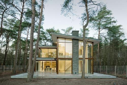 Kerckebosch by Engel Architecten