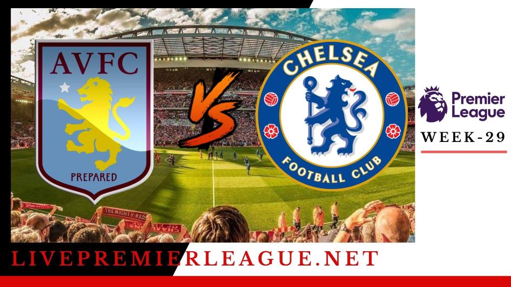 Chelsea 49 Draw 72 Aston Villa 132. Premier League Highlights 2020 21 Chelsea Vs West Ham Chelsea Vs West Ham Premier League Highlights Premier League