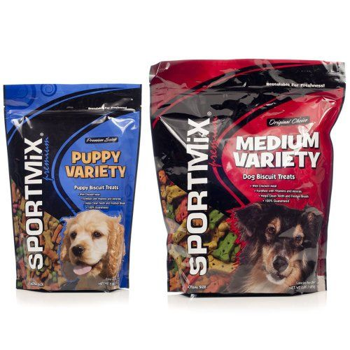 Midwestern Pet Foods Sportmix Original Choice Golden Puppy Dog