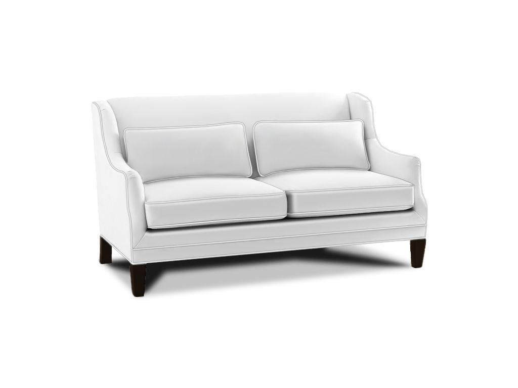 Shop For Lexington Sofia Love Seat 7602 22 And Other Living Room