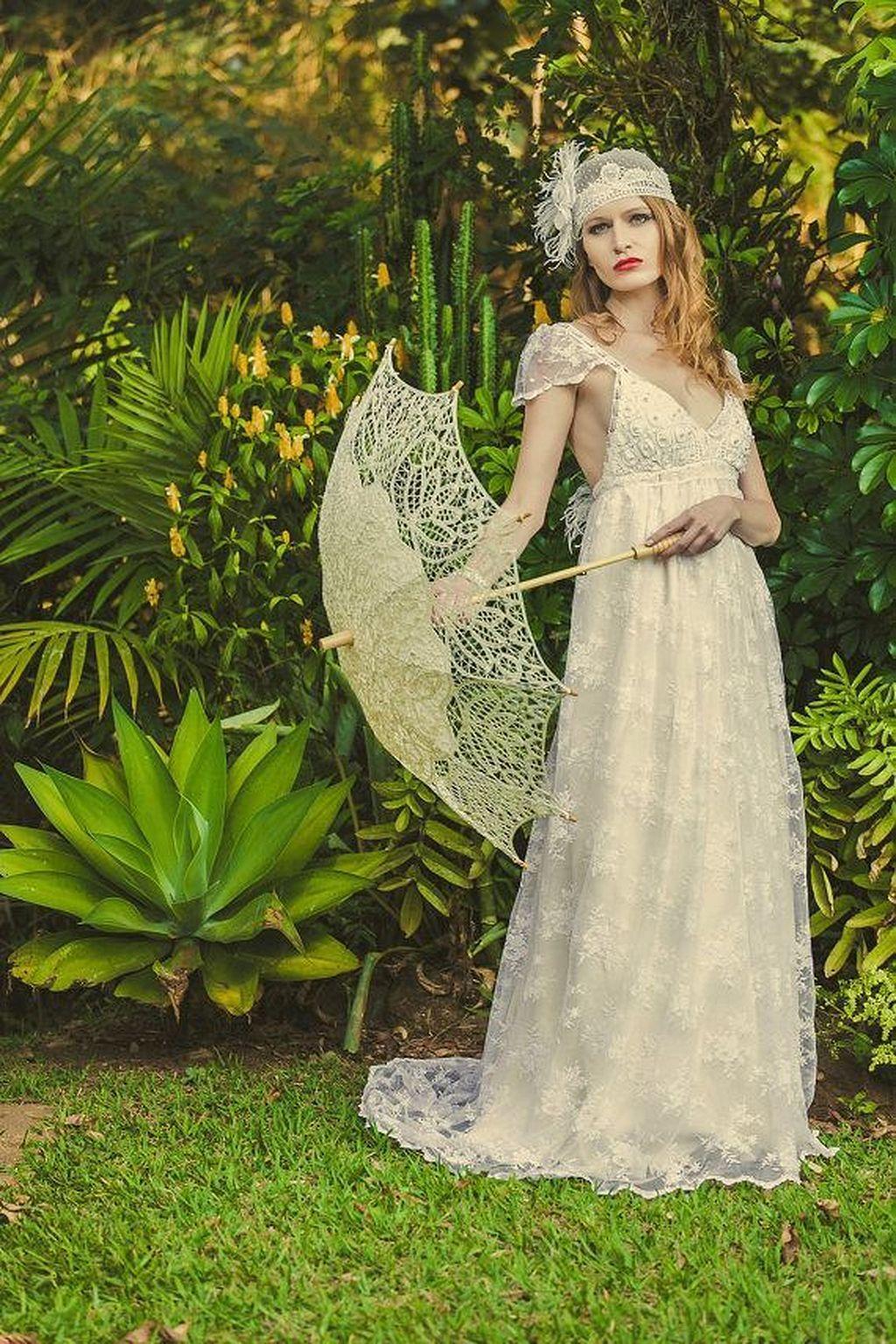 40 beautiful shabby chic wedding dresses shabby chic wedding