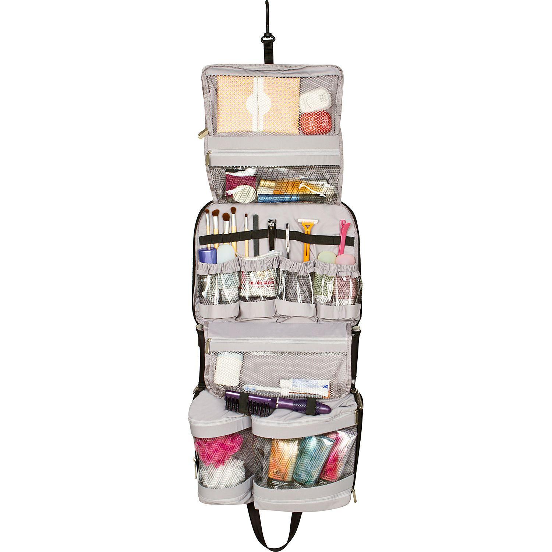 "Travelon Cosmetic Organizer Travel Case, 14.5"" x 10.75"