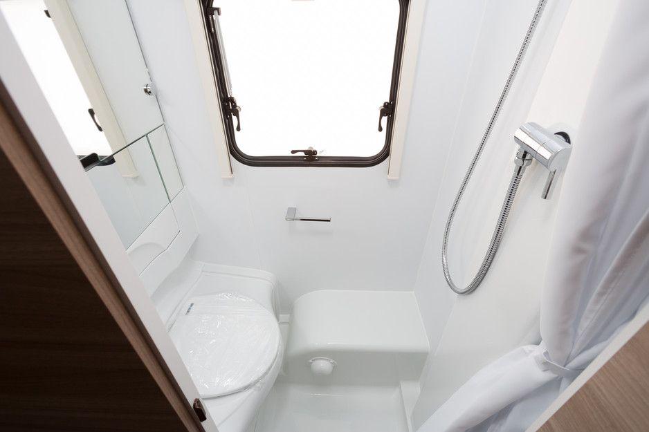 Caravan Bathroom Design Ideas