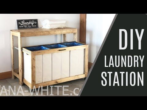 Anna White - Save up to 90% and build your own home furniture. 10,000+ amazing free DIY Projects, plans and tutorials. #anawhite