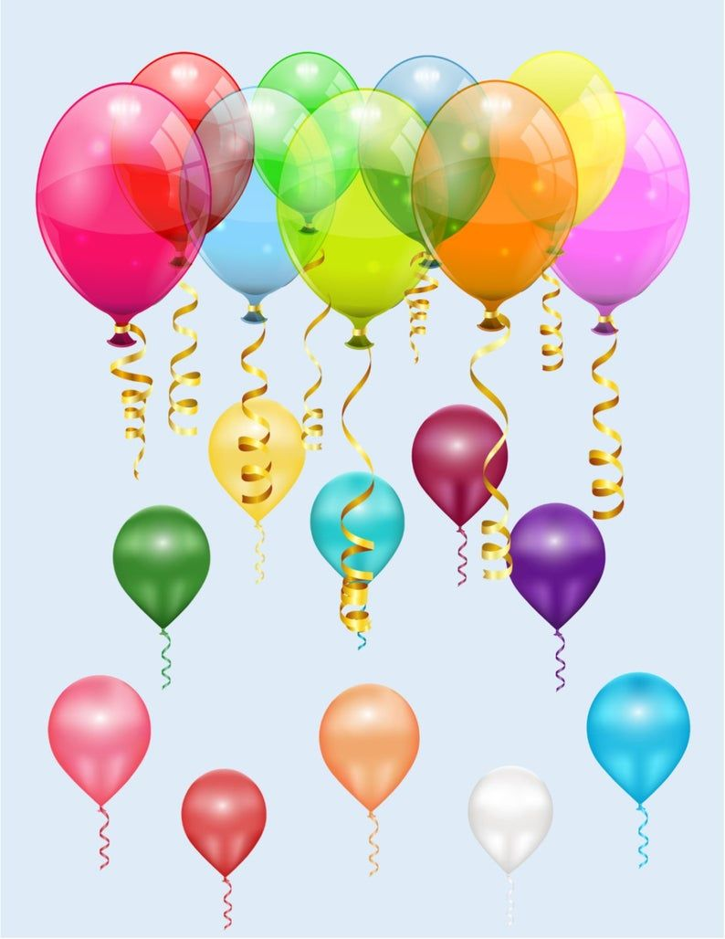 Globos globo globo birthday party 22 cm cumpleaños
