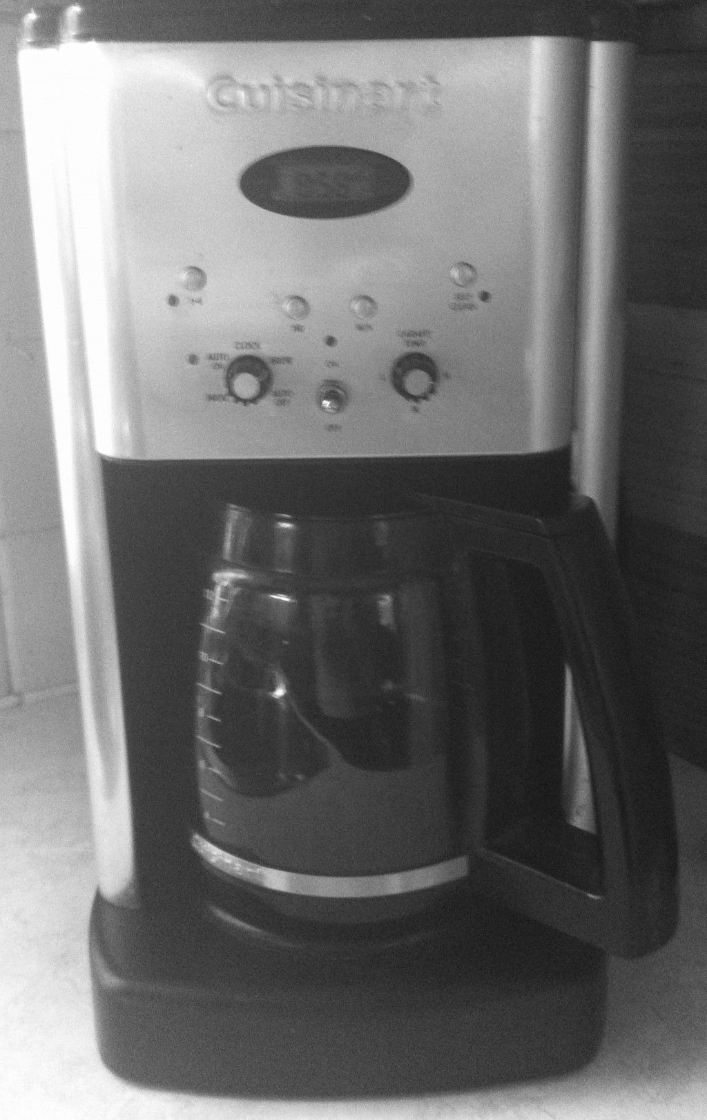 Cleaning With Clr Coffee, Coffee maker, Cleaning