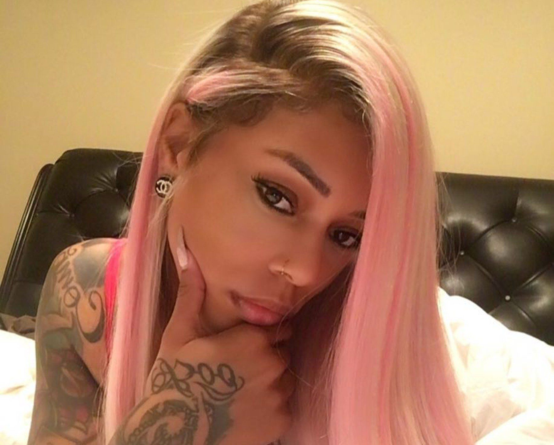 bambi and lil scrappy are done – she is leaving 'love & hip