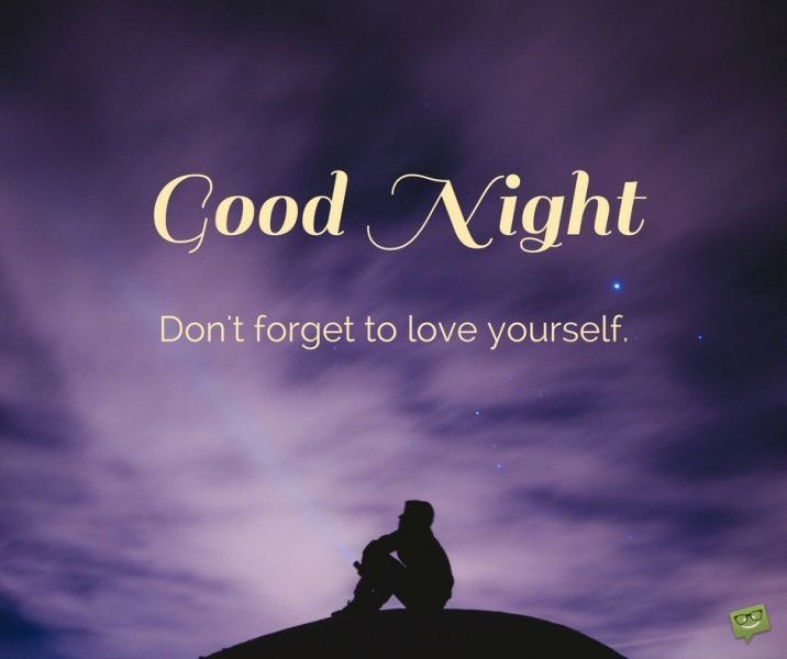 Like A Kiss Goodnight Goodnight Good Night Quotes Good Night