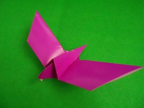 cool easy origami animals ~ origami instructions art and craft ... | 360x480