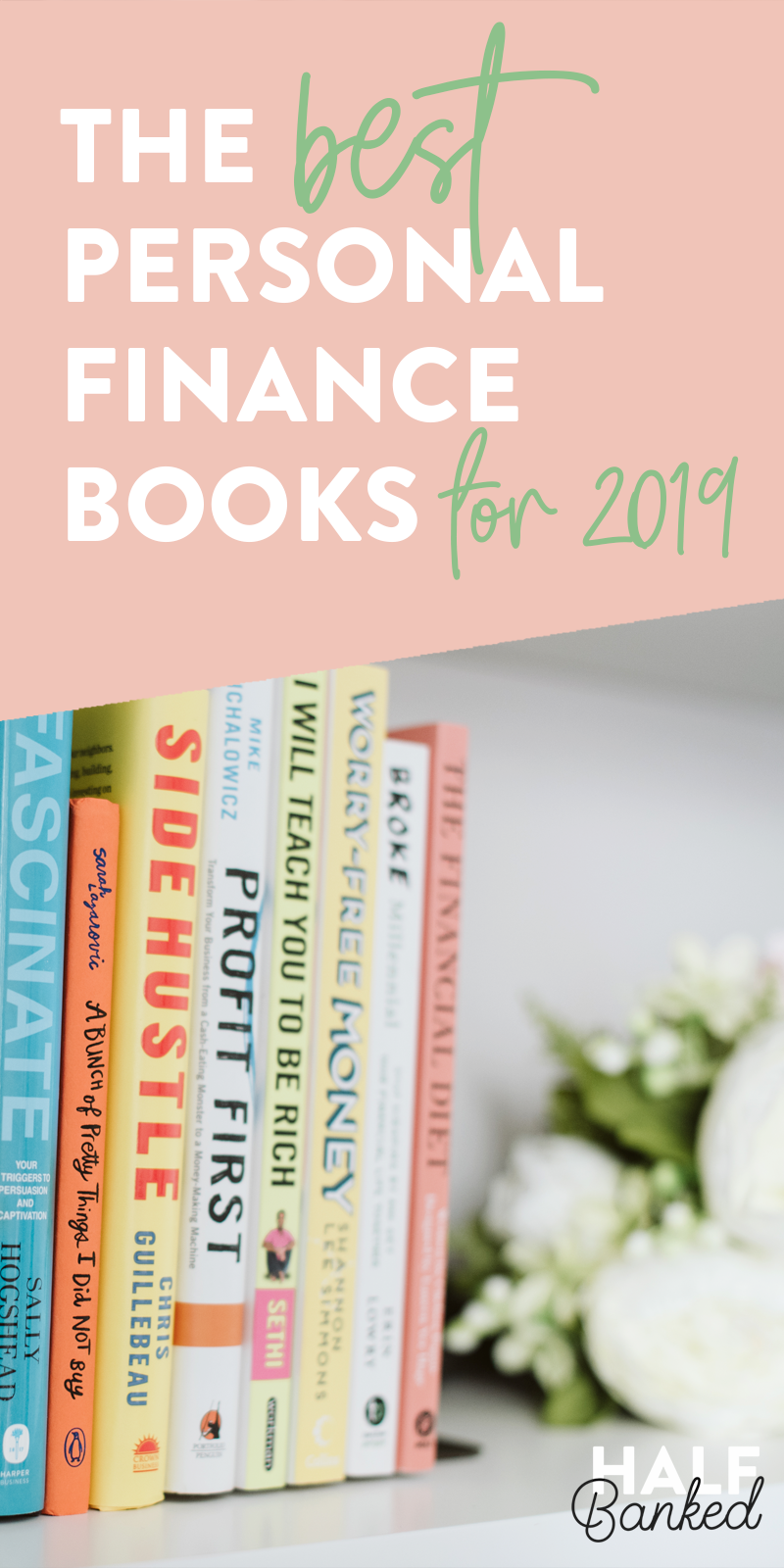 The Best Personal Finance Books to Read This Year-#books #finance #personal #Read #Year