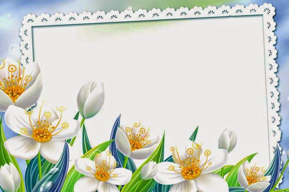 png frame flower frame png love frame png romantic frame wedding ...