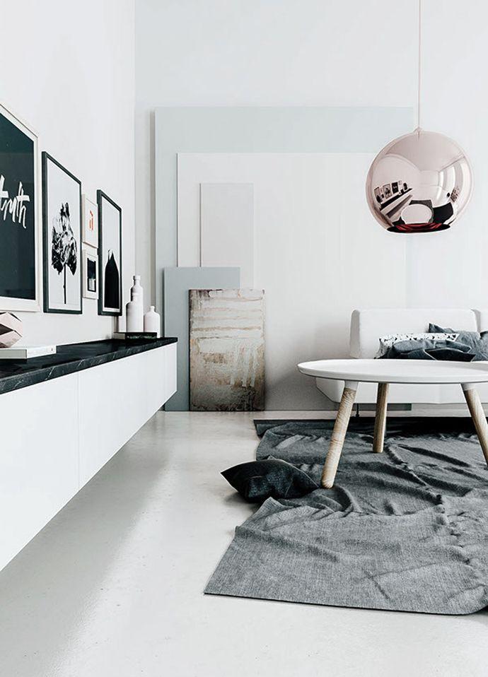 3d Room Interior Design: 3D Interior By Raya Todorova