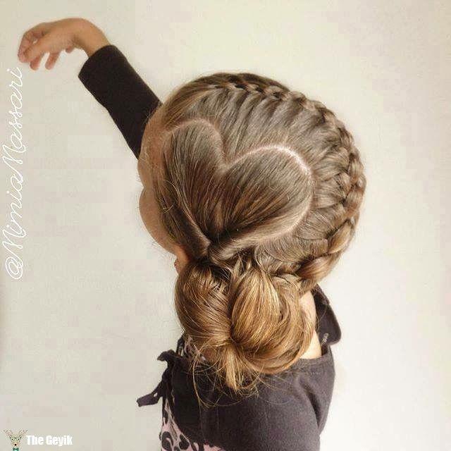 20 Fancy Little Girl Braids Hairstyle Little Girl Braids Hair Styles Little Girl Hairstyles