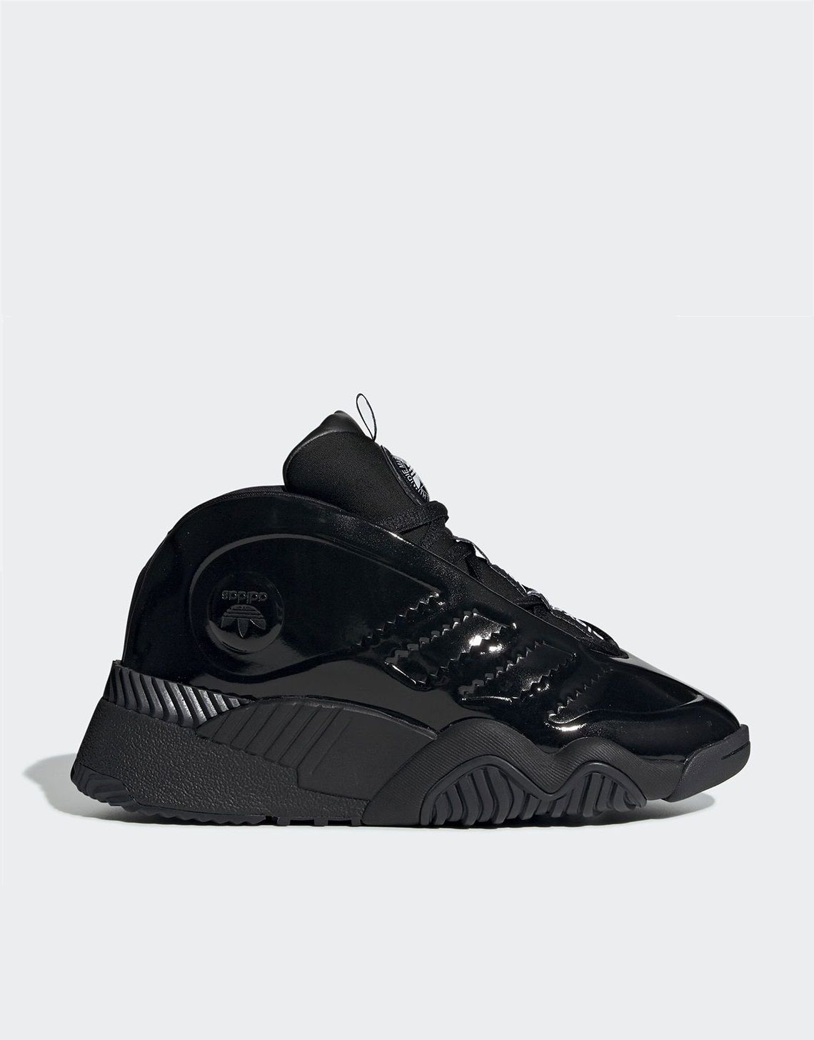 9c5ace6ed08 ... Sneakers  Puma x Alexander McQueen by Ian Bettany. Alexander Wang x  adidas AW Turnout Bball