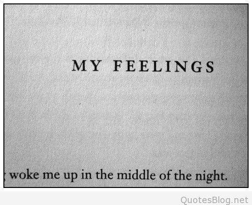 Essays about love feelings