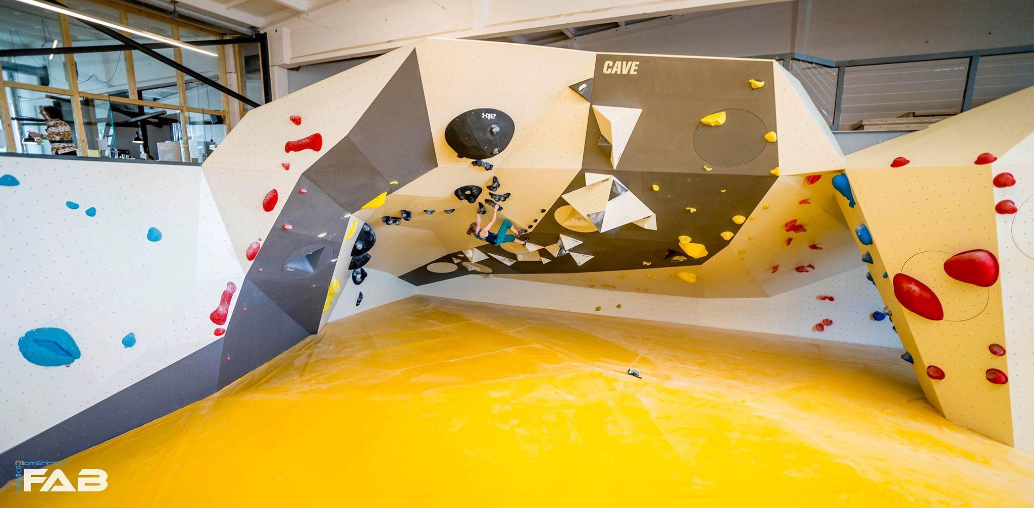 Mandala - Boulderhalle Dresden | Climbing in 2018 | Pinterest ...