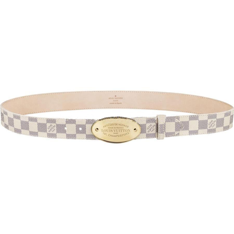 ♥の♥ Louis Vuitton Voyage Belt ,☭❈✿· Pinned to My Pinterest ... da23fe3b610