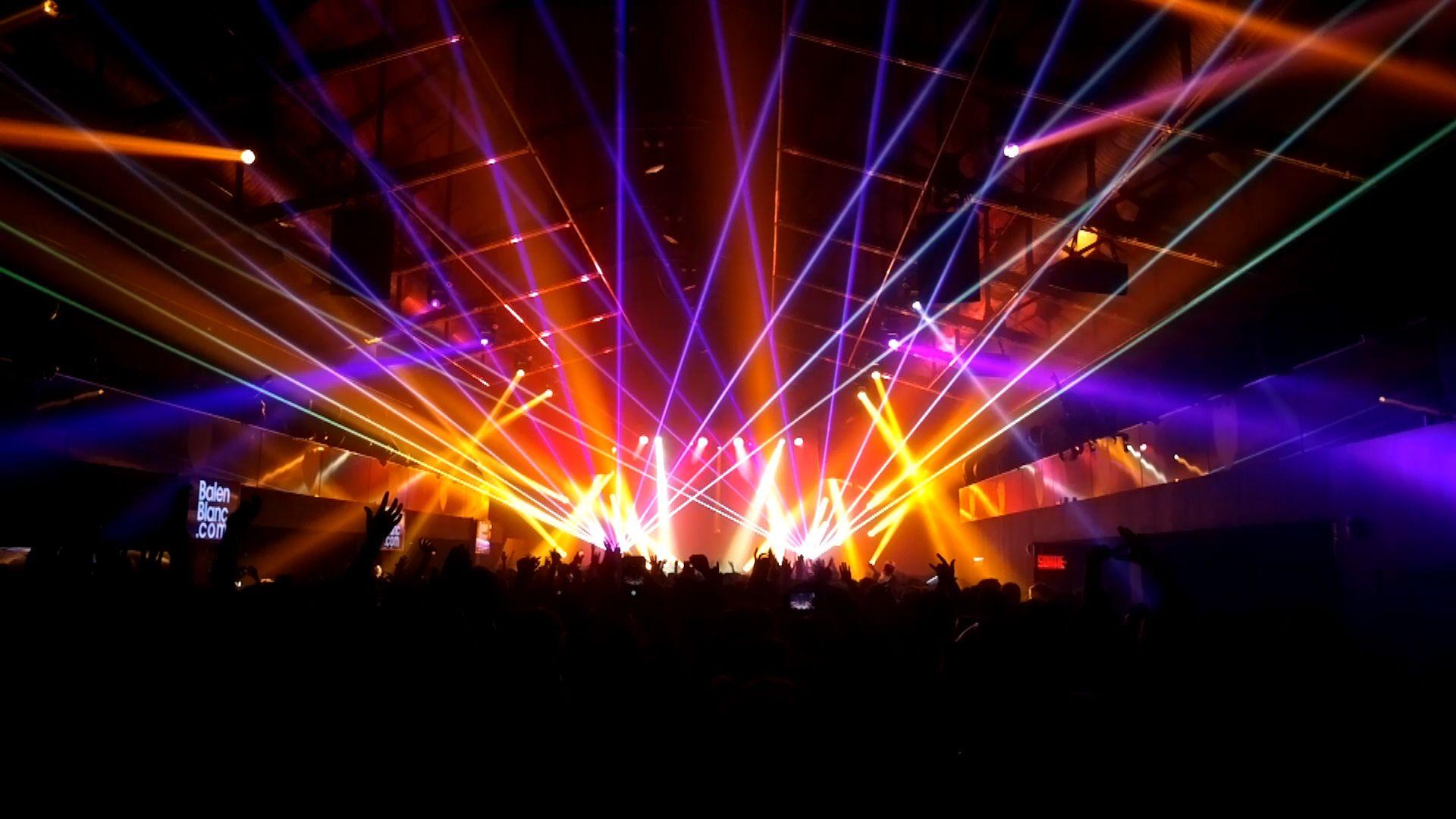 Laser Light Show Created Using Pangolin Software Laser Lights Light Show Laser Show