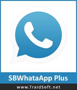 تحميل واتس اب بلس السراب البعيد أخر إصدار Sbwhataapp Apk ترايد سوفت Vimeo Logo Tech Company Logos Android Apps