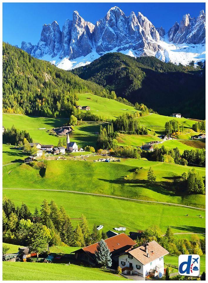 Bolzano --> http://www.despegar.com/