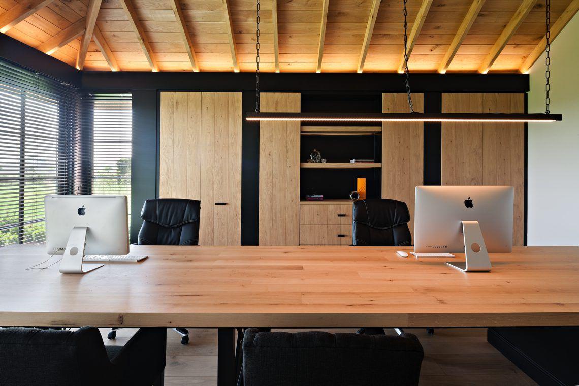 ABC Projects | Interior architecture - Project Roeselare landelijke ...