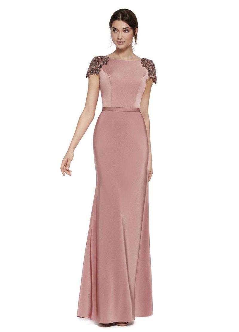 Colección Vestidos de Fiesta Carla Ruíz 2018 - Inspiración ...