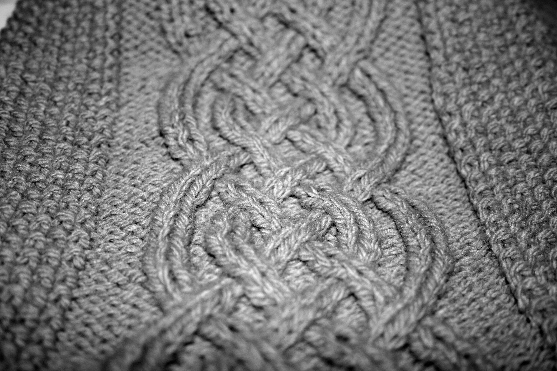 Braided knitting | Cable, Knit patterns and Knit patterns
