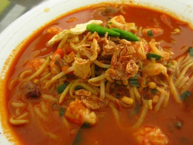 Resep Mie Aceh Ini Menggunakan Bahan Bahan Alami Sehingga Bebas Dari Bahan Pengawet Bumbu Tradisional Yang Digunakan Semisa Indonesian Food Food Noodle Dishes