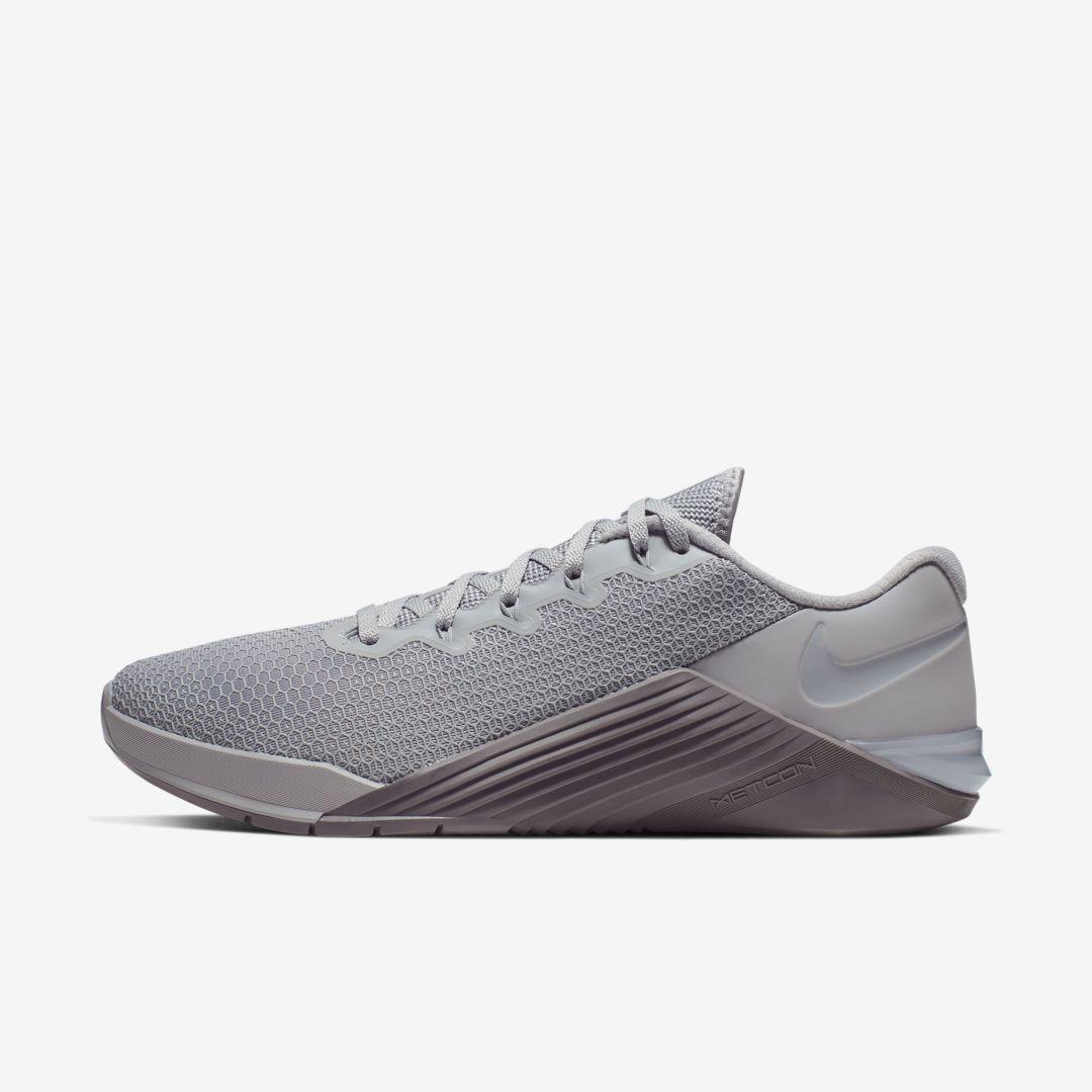 Nike Metcon 5 Men's Training Shoe (Gunsmoke) Nike