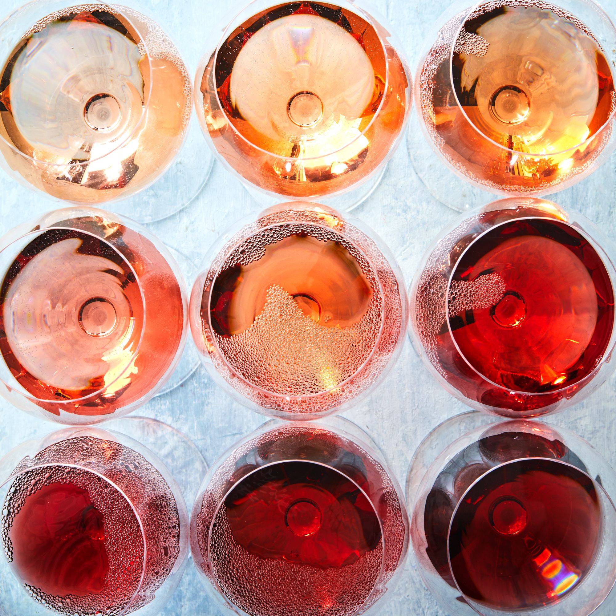 10 Pink Wines That Are Perfect For Winter Nights In 2020 Best Rose Wine Pink Wine Wine And Beer