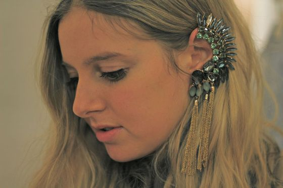 Ear cuffs - River Island