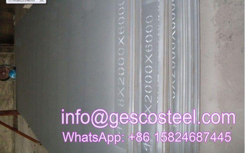 1 4 X 4 W X 8 L Astm A36 Steel Plate A36 Ss400 A283c S235jr S355jr Jo J2 A572 A573 Q420 Q460 Steel Plate Steel Plate Carbon Steel Steel