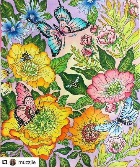 Pin By Ulab On Pokolorowane With Images Kolorowanki Obrazy