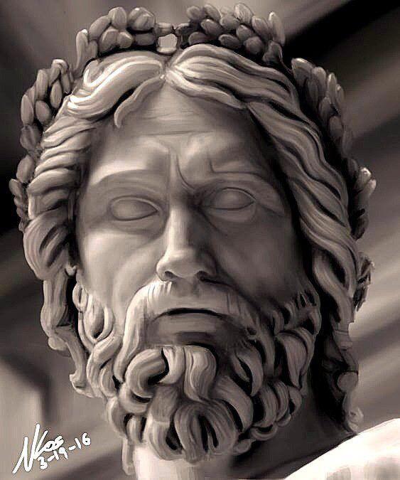 #greekstatue