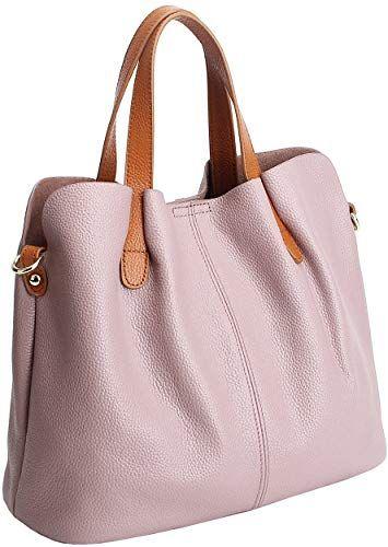 e911ece11245 Buy Kenoor Leather Tote Kenoor Women Fashion Shoulder Bag Set Top ...