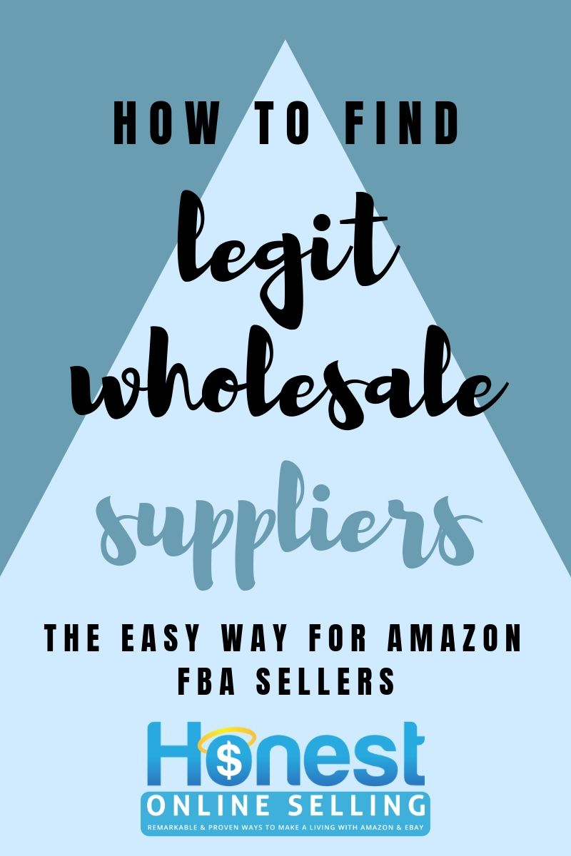 Why Amazon And Ebay Sellers Are Failing At Wholesale Online