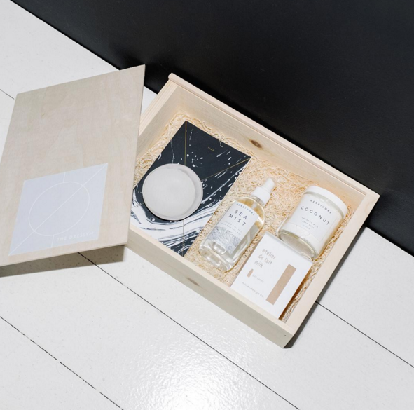 PACKAGING - Ideas for gift packaging, add stationary