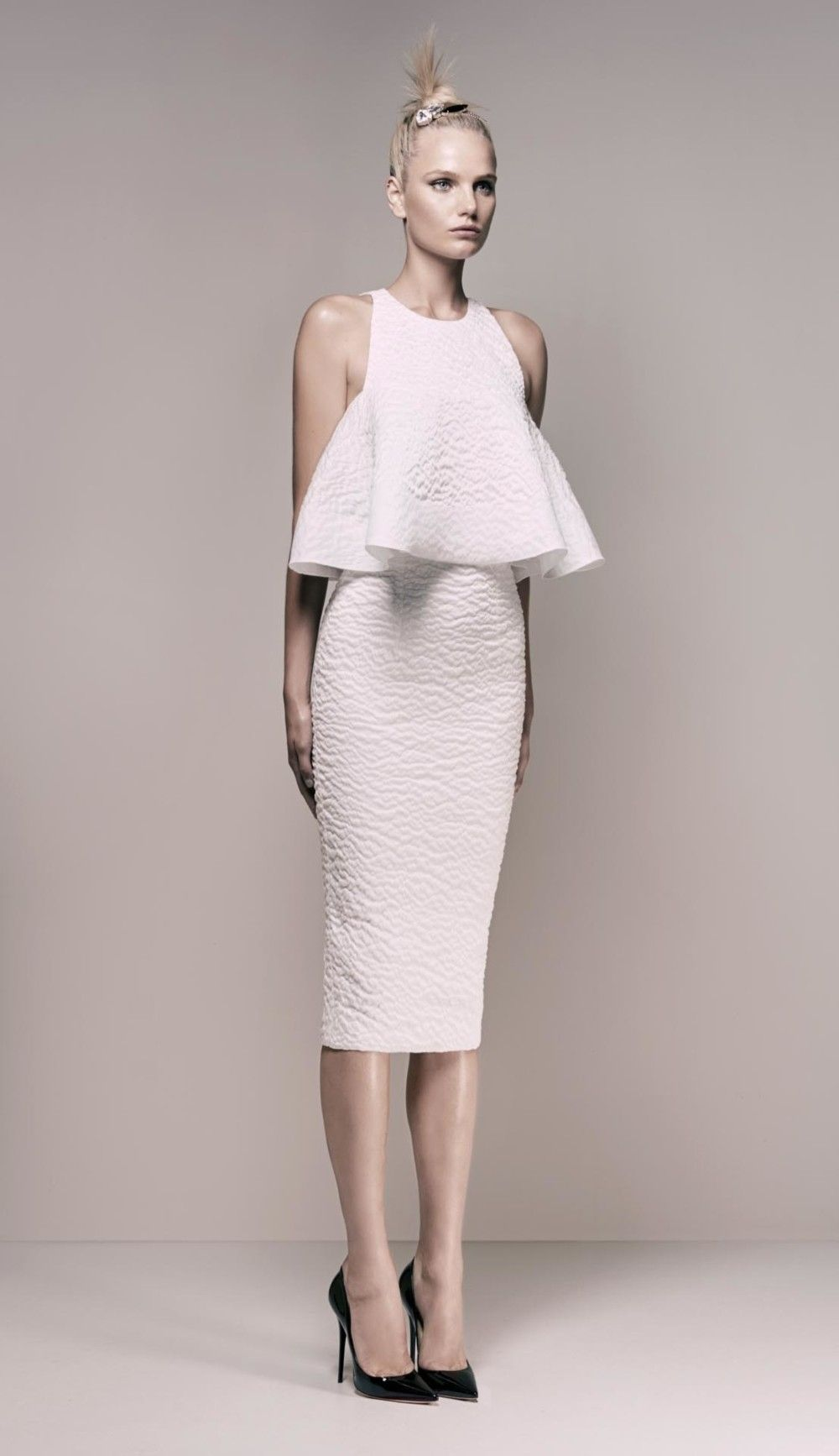 Alex Perry ready-to-wear spring/summer \'15/\'16 | Abendkleid ...