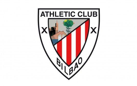 Escudo Athletic Club de Bilbao