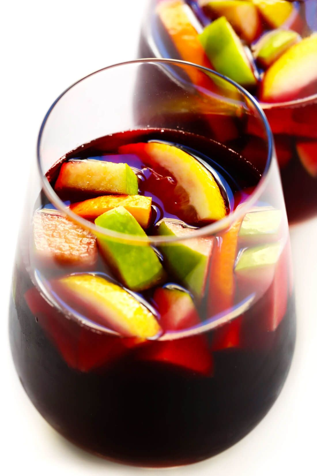 The Best Sangria Recipe Gimme Some Oven Recipe Best Sangria Recipe Easy Sangria Recipes Sangria Recipes