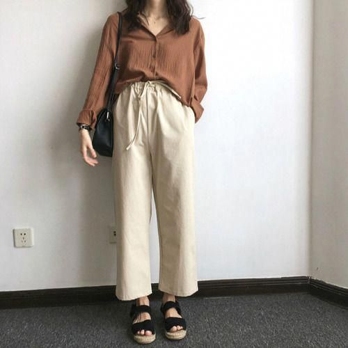 Photo of Corea fashion I love … #latestkoreanfashion