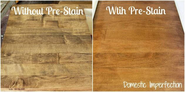The Wood Flooring Countertop Part Ii Staining Wood Maple Wood Flooring Wood Floors