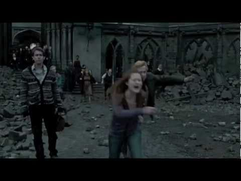 Harry Potter Trailers All Eight In Honor Of The July 15th 2011 Release Of Harry Potter And The De Harry Potter Trailer Harry Potter Movies Harry Potter Love