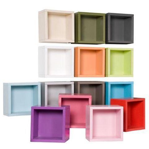 wandregal bunt wohnen und einrichten pinterest kleines wandregal wandregal und bunt. Black Bedroom Furniture Sets. Home Design Ideas