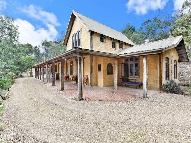 Mud Brick House Australia The Home Pinterest