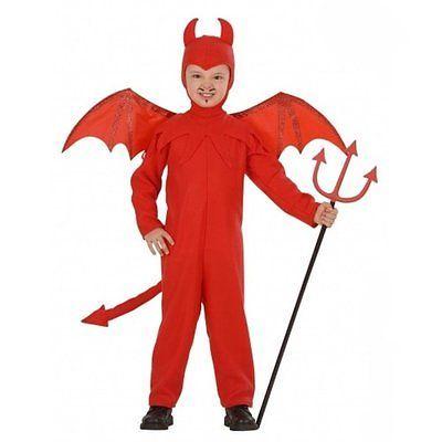 Duivel Kostuum Halloween.Devil Halloween Costume