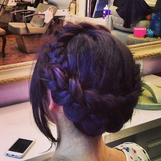 Braid by *LARI *
