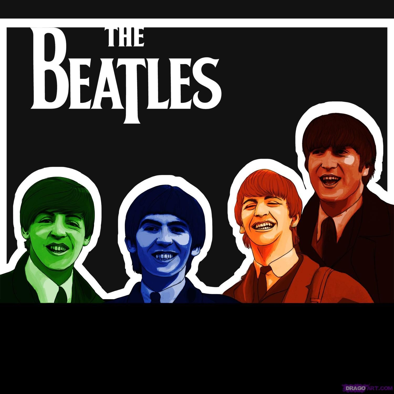 The Great Beatles