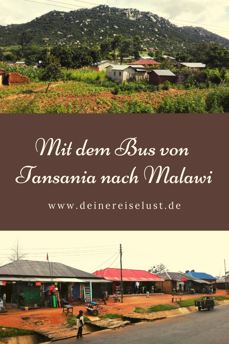 Deine 3 Moglichkeiten Um Von Tansania Nach Malawi Zu Reisen Reisen Tansania Afrika Urlaub